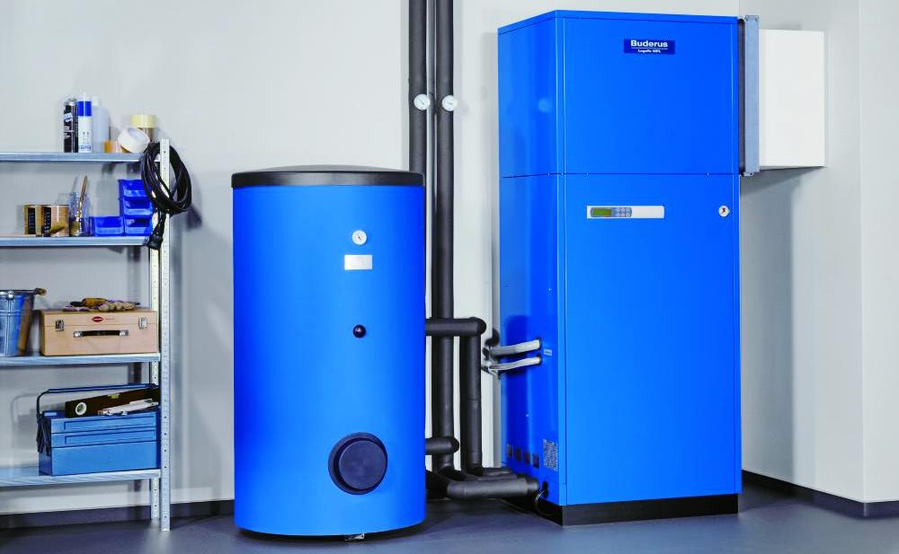 Для чего нужен тепловой насос воздух - вода и как его выбрать?