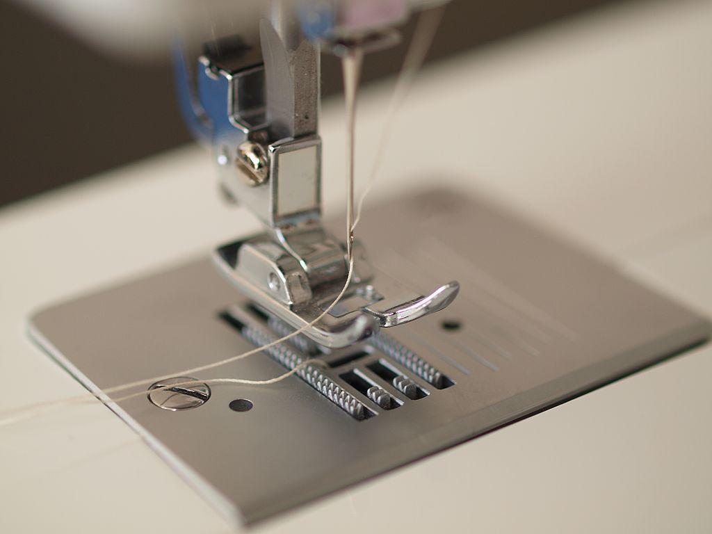 Мир швейной техники