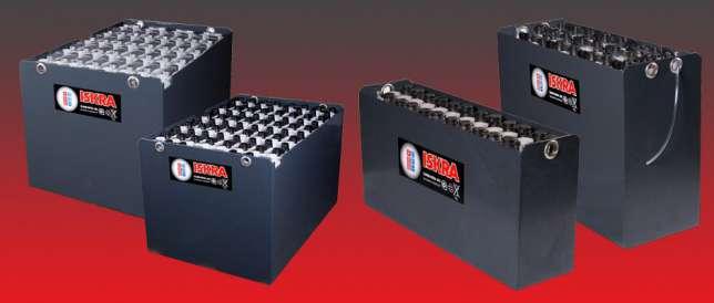 Аккумуляторные батареи на погрузчик