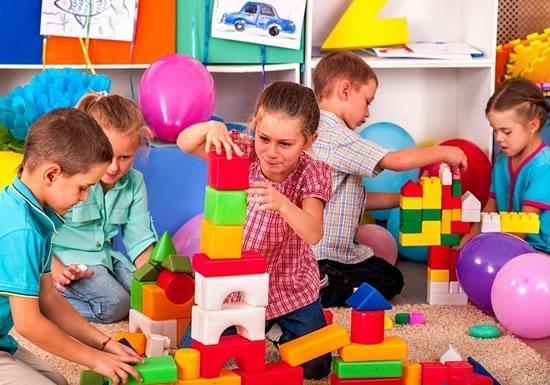 Качественные игрушки для ваших детей