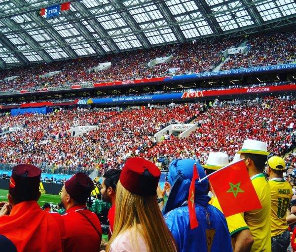 Аргентинского чиновника накажут за розыгрыш арабского фаната