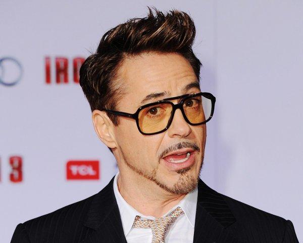 Глава Marvel признался, что сделало Роберта Дауни-младшего самым кассовым актером мира