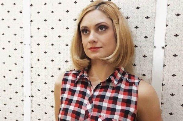 Карина Мишулина потеряла работу, отказавшись признать своего брата