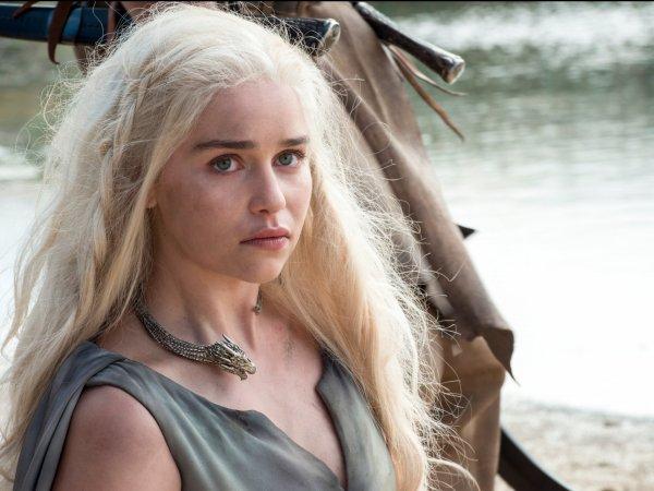 СМИ: Два приквела «Игры престолов» будут посвящены семье Таргариенов