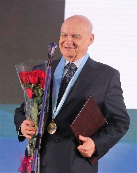 Николаю Добронравову исполнилось 90 лет