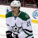 В матче НХЛ нападающий «Ванкувера» укусил противника