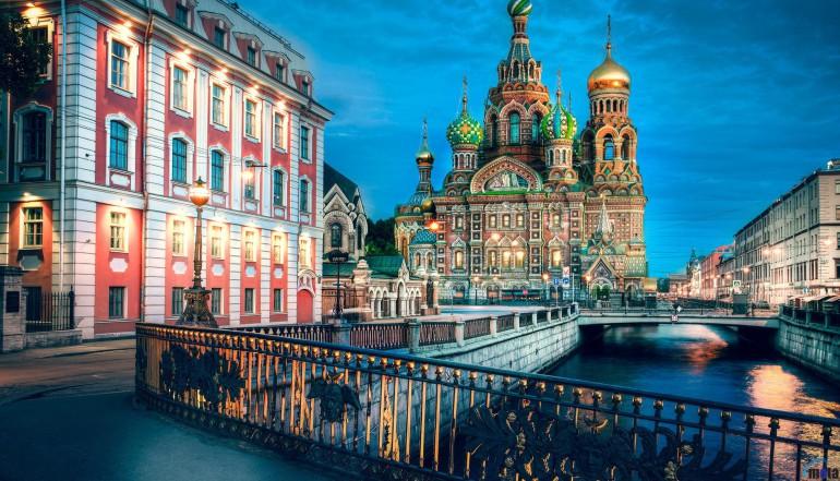 Где в Санкт-Петербурге можно заказать отчётные документы за проживание?