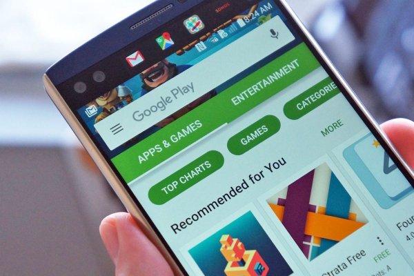 Среди приложений Google Play  нашли скрытых майнеров криптовалют