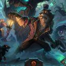 Blizzard:  Дополнение «Ведьмин лес» для Hearthstone ожидается 12 апреля
