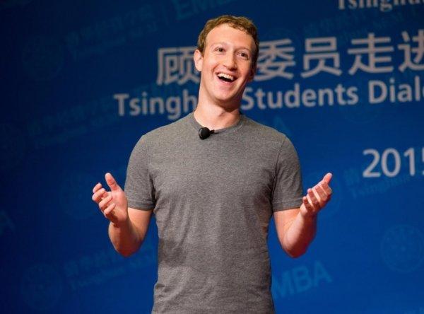 Марк Цукерберг встретится с законодателями США перед слушаниями в Конгрессе