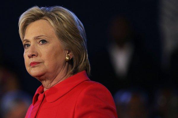 «Русские тролли» создали порноролик с Хилари Клинтон