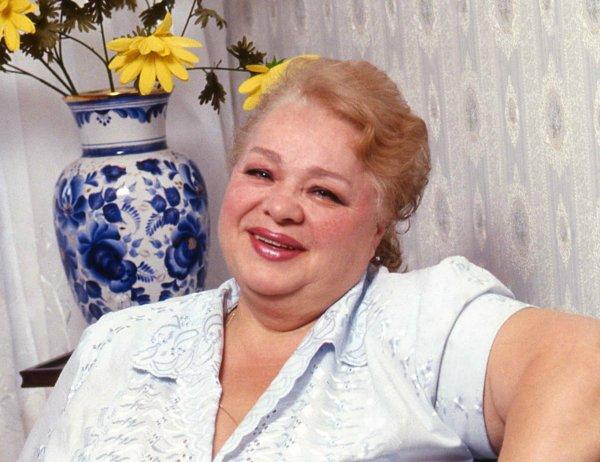 Наталья Крачковская загубила звездную карьеру золовки