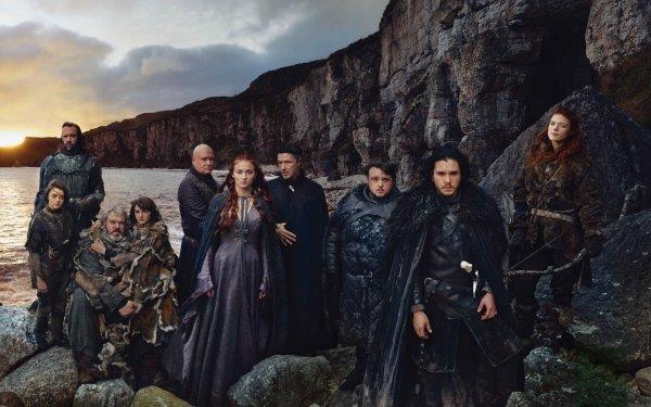 «Финал не будет счастливым!»: Софи Тернер высказалась о концовке «Игры престолов»