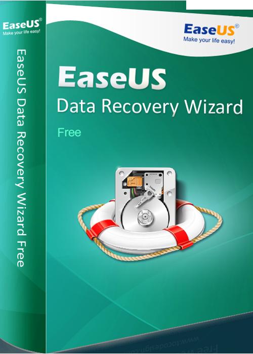 Быстрое восстановление утерянных данных
