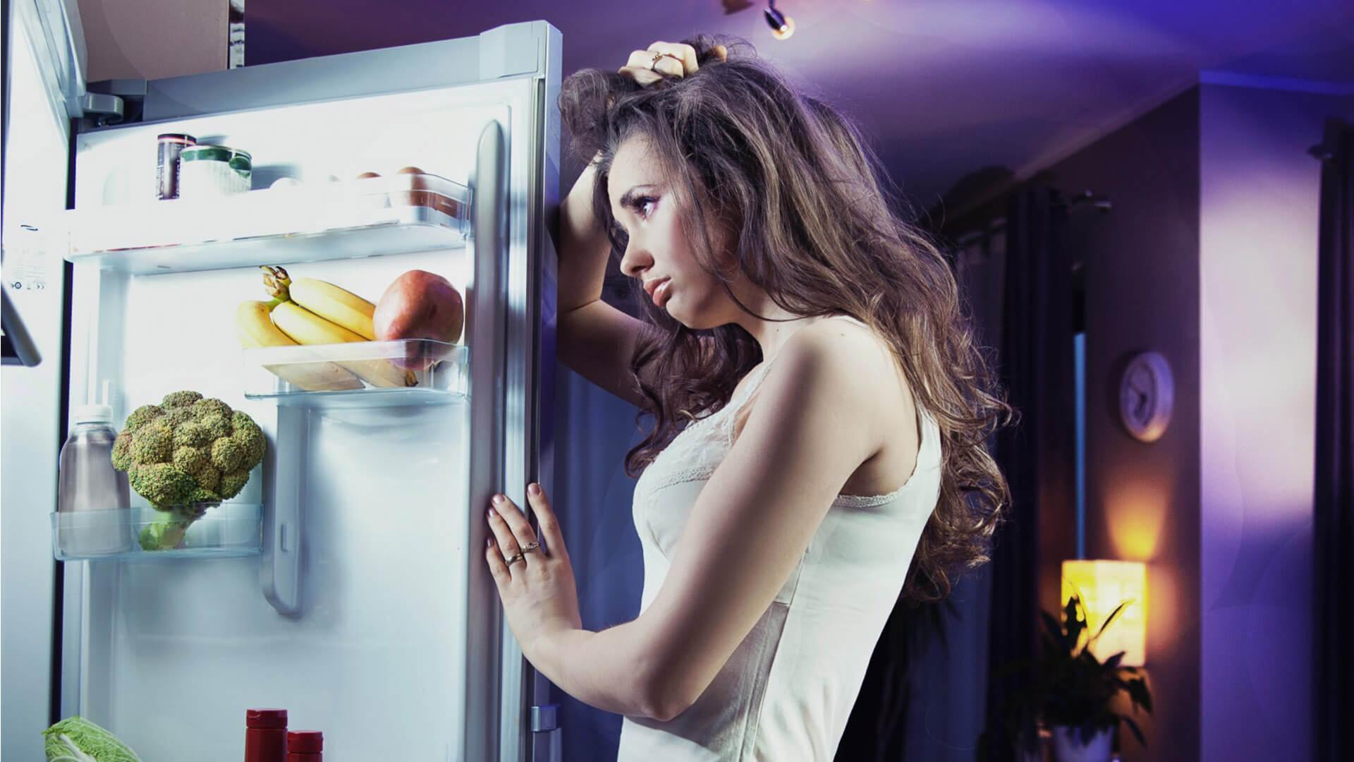 Почему холодильник ломается