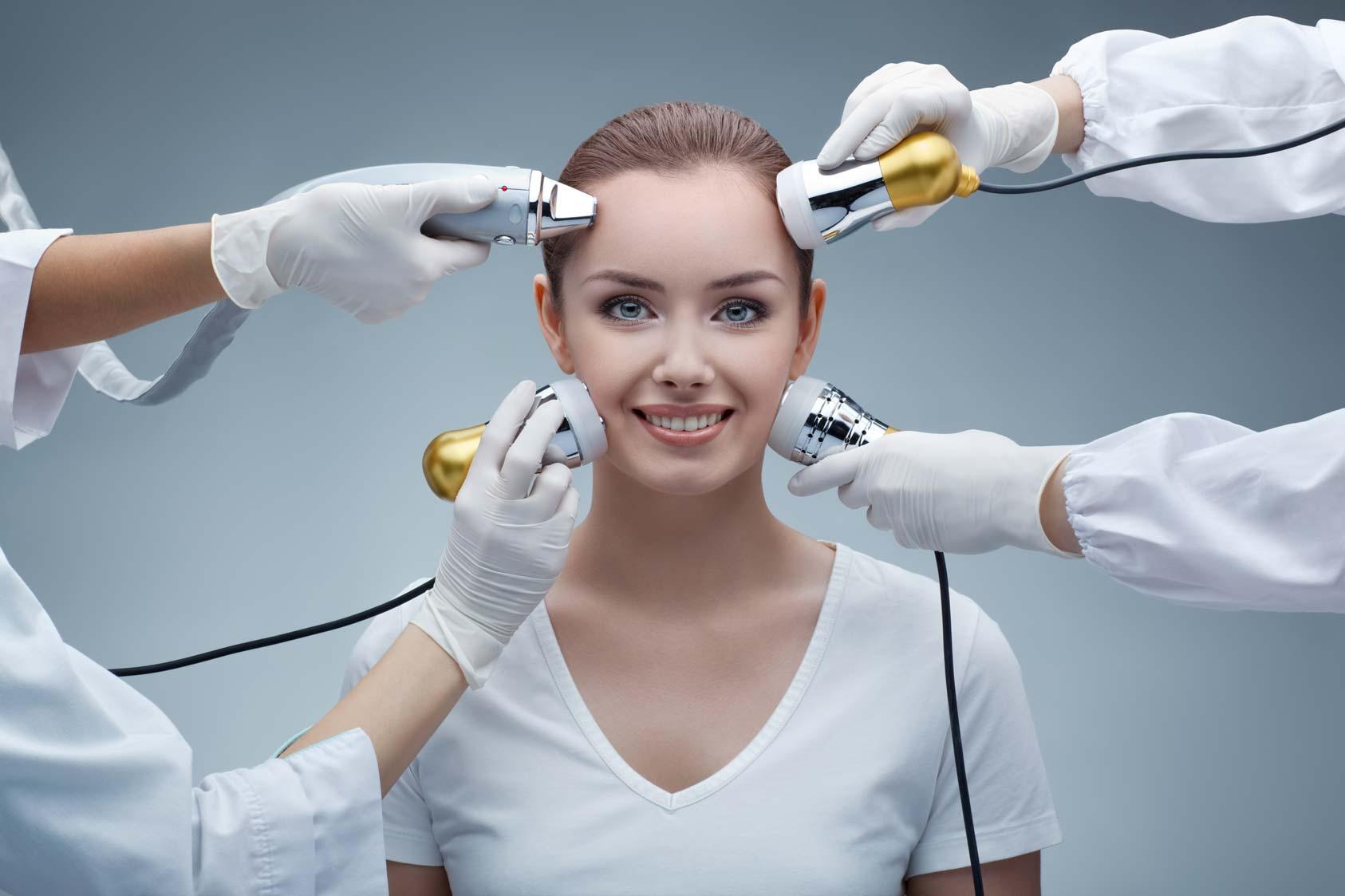 Все, что нужно знать об аппаратной косметологи