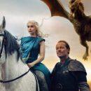 «Это будет зрелищно!»: Продюсеры пролили свет на финал «Игры престолов» - СМИ