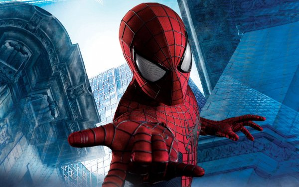 В Сети появился первый трейлер фильма «Человек-Паук: Вдали от дома»