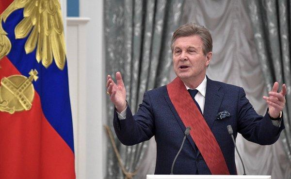 Лев Лещенко обозвал Алексея Панина