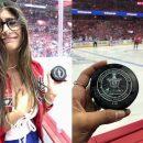 Александр Овечкин уничтожил грудь порноактрисы и стал самым популярным игроком НХЛ