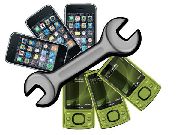 Качественный ремонт сотовых телефонов от профессионалов