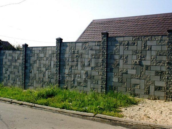 Декоративные блоки и кирпич высокого качества