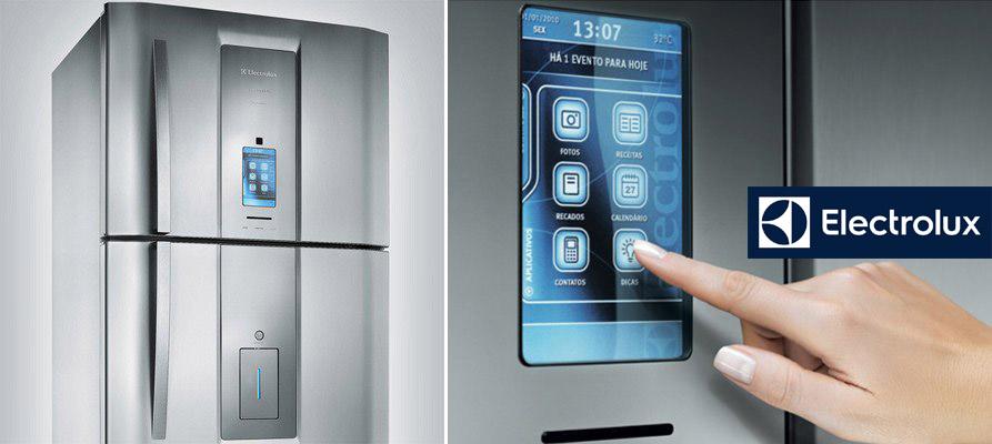 Срочный ремонт холодильников Electrolux