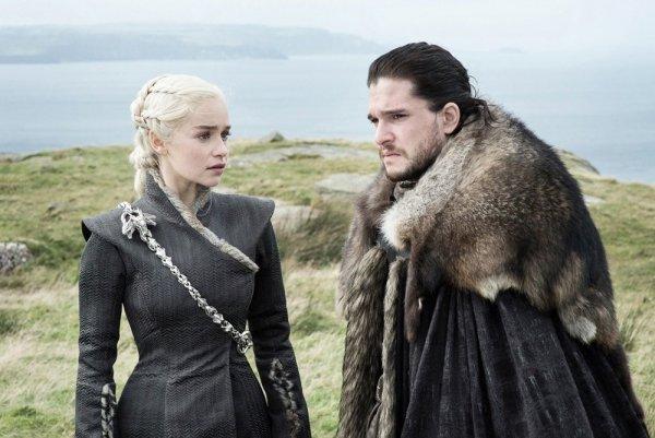 Дейенерис умрёт, Джон победит: Актёры сериала намекнули на концовку «Игры престолов»