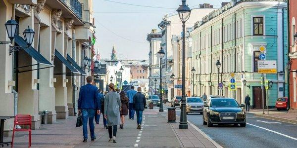 Наталья Сергунина сообщила, что о знаменитых женщинах можно узнать благодаря новой экскурсии по Москве