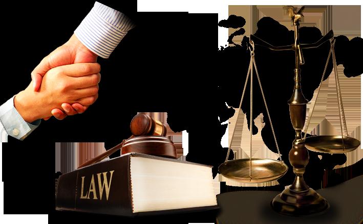 Услуги квалифицированных юристов в Питере