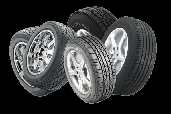 Качественные автомобильные шины и диски от известных мировых производителей по выгодным ценам