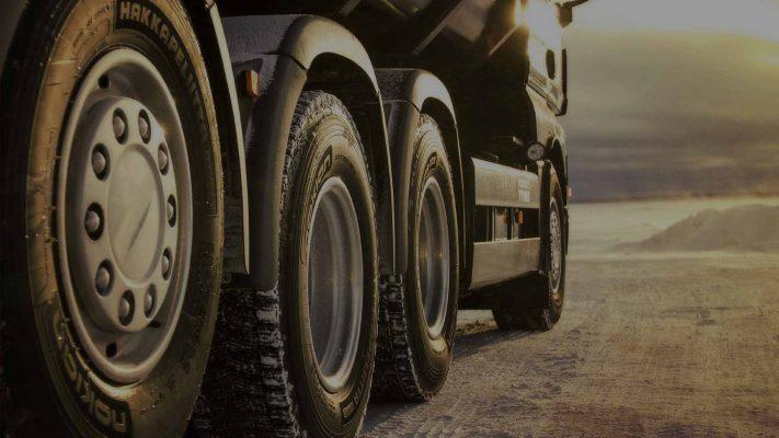 Где купить грузовые шины в Казани