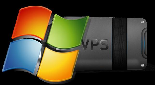 Windows VPS –виртуальный сервер, который отлично подойдет для новичков