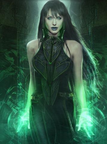 В Сети показали, как будет выглядеть Анджелина Джоли в роли супергероя Marvel