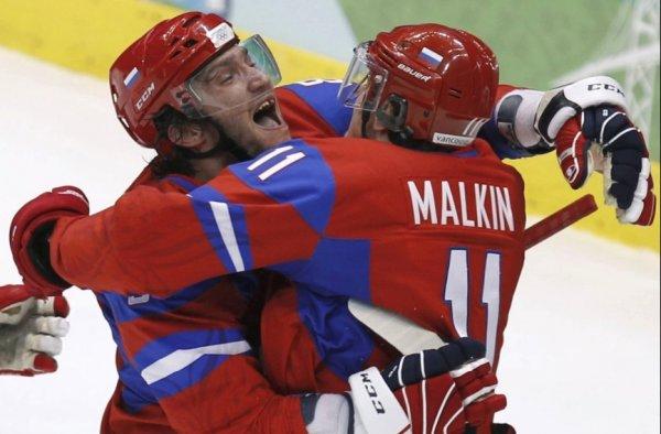 Чемпионат Мира-2019 по хоккею стартует 10 мая. Прогноз на победу велик
