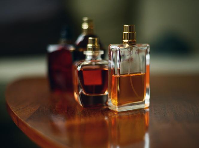 Коллекция парфюмерии купить онлайн