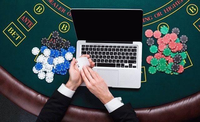 Игровые автоматы на деньги от казино Вулкан 24
