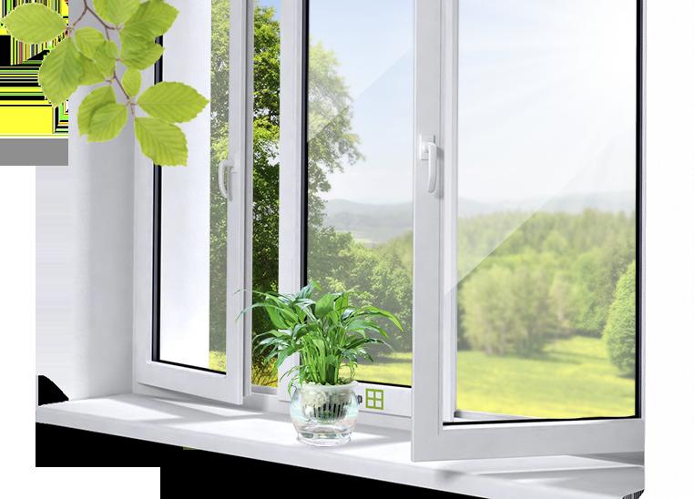 Окна Рехау - оптимальное соотношение цены и качества