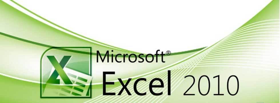 Microsoft Excel 2010 бесплатно для Windows