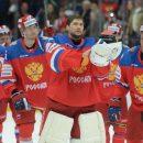 Жириновский: Порадовала хоккейная сборная России