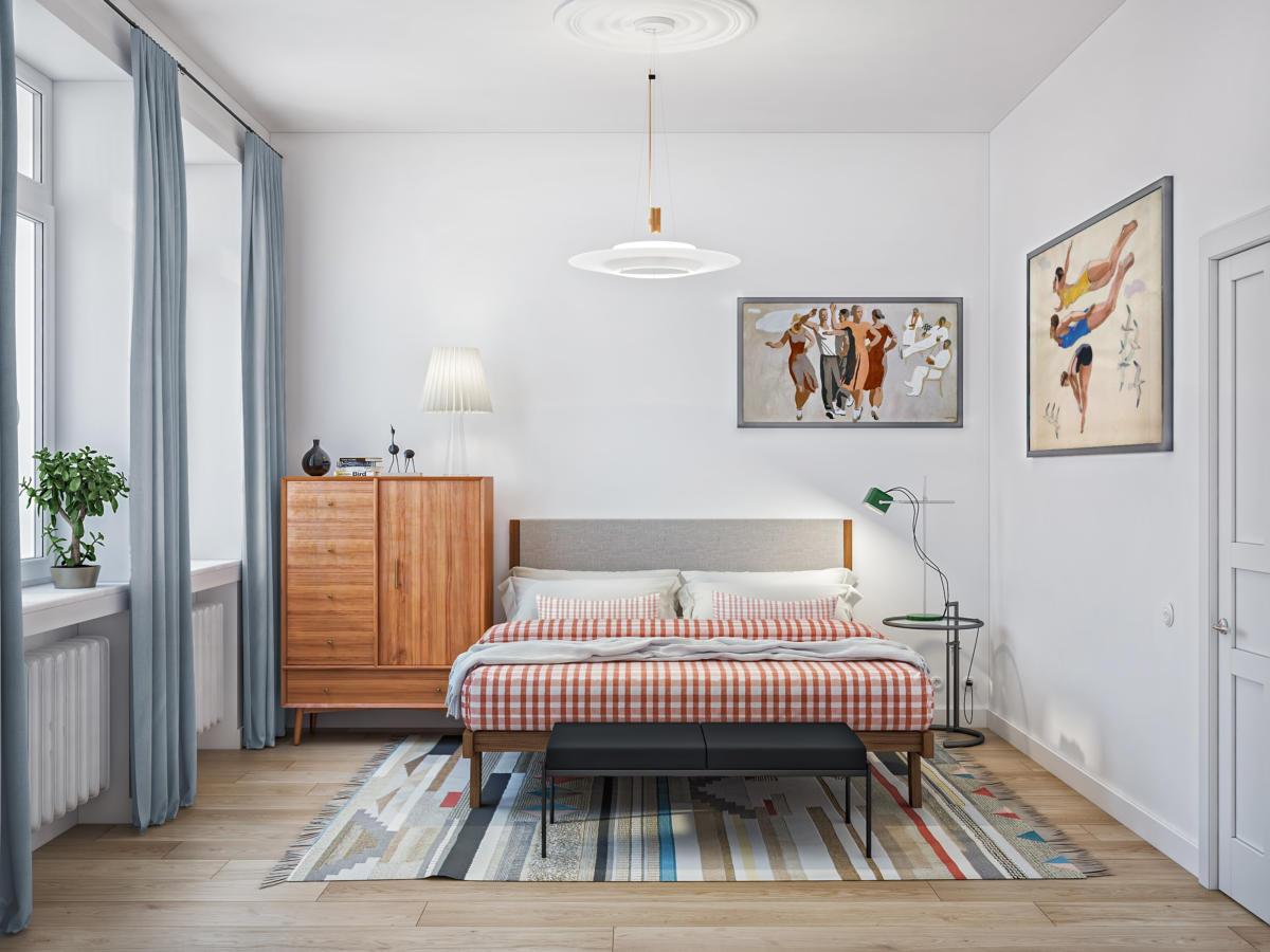 Хорошее и доступное жилье в Новом Уренгое: квартира вашей мечты ждет вас