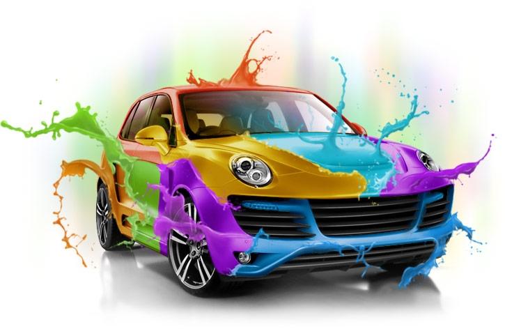 Где лучше покрасить автомобиль