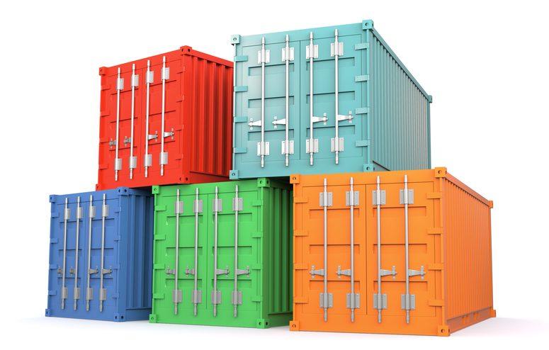 Покупка или аренда морских контейнеров