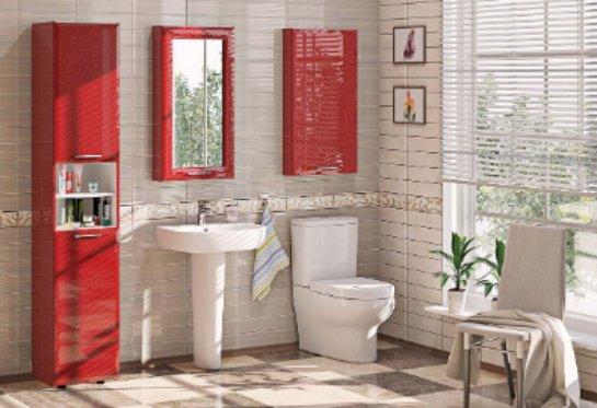 Выбираем мебель для ванной: на что обратить внимание?