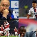 Дарёный «конь»: «Арсенал» может за бесценок забрать восходящую звезду ЦСКА