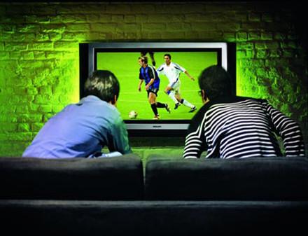 Онлайн трансляции футбольных событий в отличном качестве