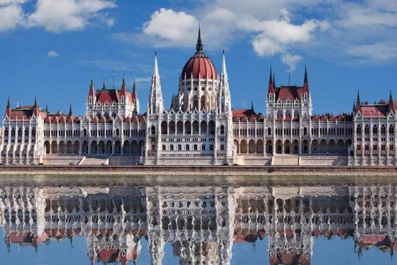 Как заказать экскурсию в Будапеште