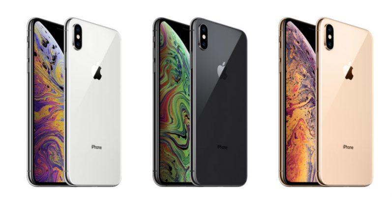 iPhone XS в полной комплектации и с гарантией по максимально выгодной цене