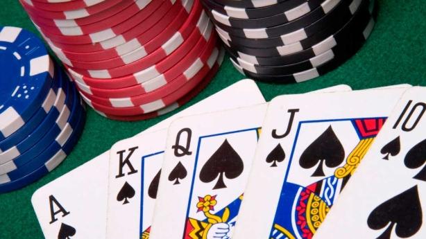 По какой причине люди увлекаются азартными играми?