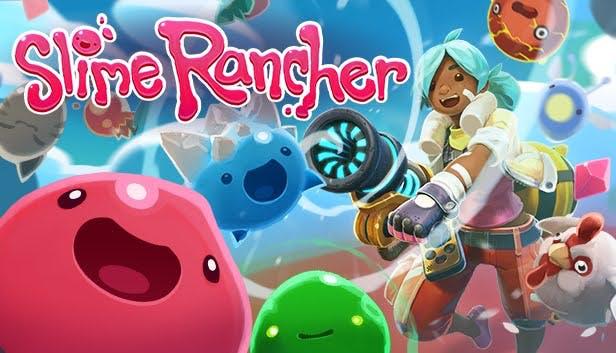 Интересная и захватывающая игра Slime Rancher